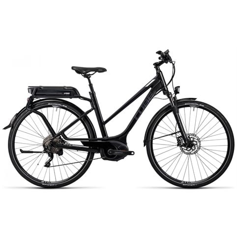 Cube Touring Hybrid EXC 500 Electric Bike 2016