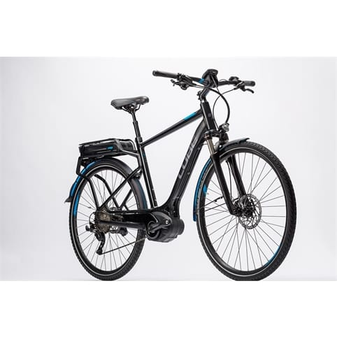 Cube Touring Hybrid EXC 500 EE Electric Bike 2016