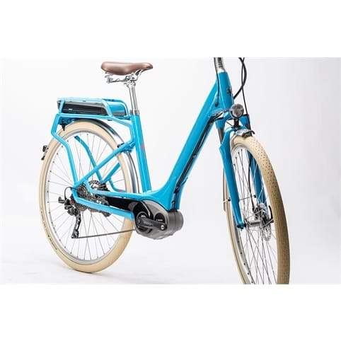 Cube Elly Ride Hybrid 500 Electric Bike 2016