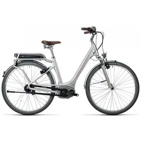 Cube Elly Cruise Hybrid 500 Electric Bike 2016