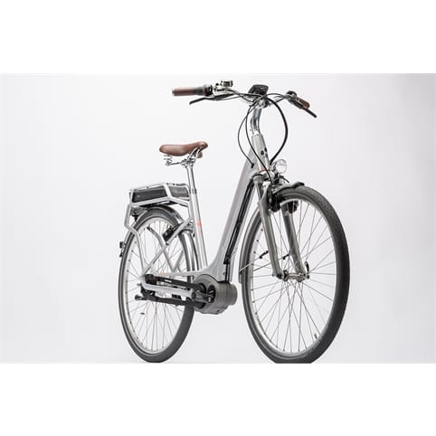 Cube Elly Cruise Hybrid 400 Electric Bike 2016