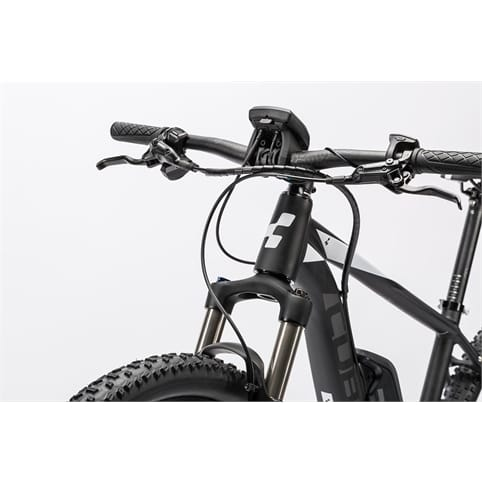 "Cube Reaction Hybrid HPA Pro 400 27.5"" Hardtail Electric MTB Bike 2016"
