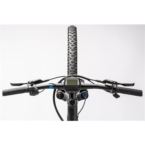 "Cube Reaction Hybrid HPA Pro 500 29"" Hardtail Electric MTB Bike 2016"