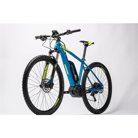 "Cube Reaction Hybrid HPA Race 400 29"" Hardtail Electric MTB Bike 2016"