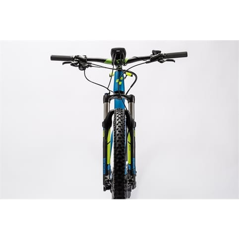 "Cube Reaction Hybrid HPA Race 400 27.5"" Hardtail Electric MTB Bike 2016"