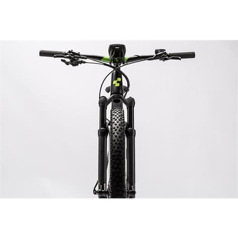 "Cube Reaction Hybrid HPA SL 500 27.5"" Hardtail Electric MTB Bike 2016"