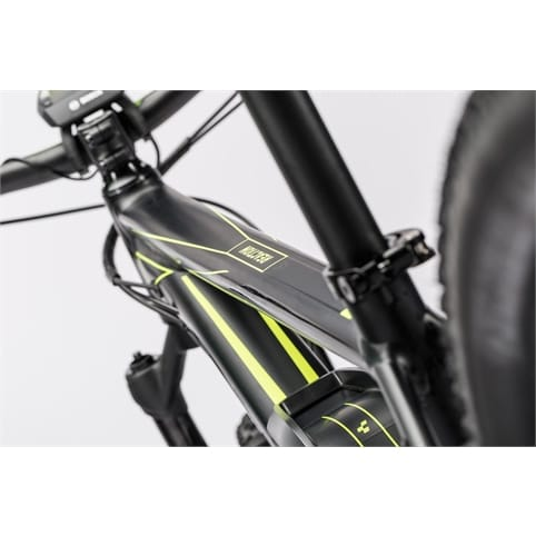 "Cube Reaction Hybrid HPA SL 500 29"" Hardtail Electric MTB Bike 2016"