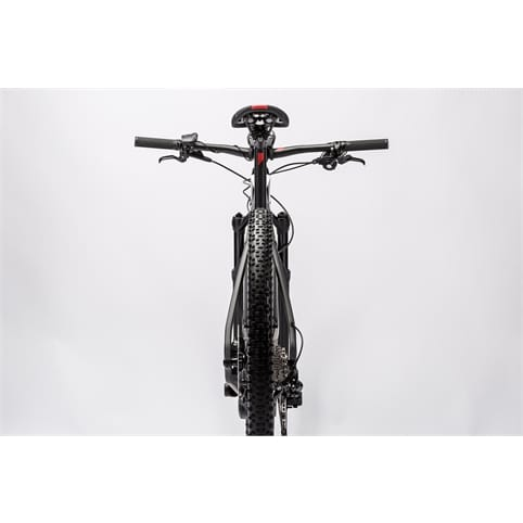 "Cube Elite Hybrid C:62 Race 500 29"" Hardtail Electric MTB Bike 2016"