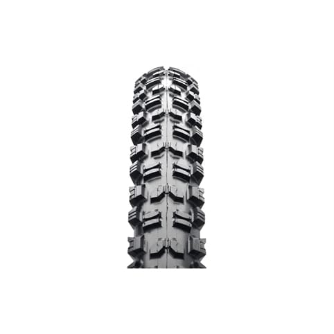 Maxxis Minion DHR 2Ply Folding UST Downhill Tyre