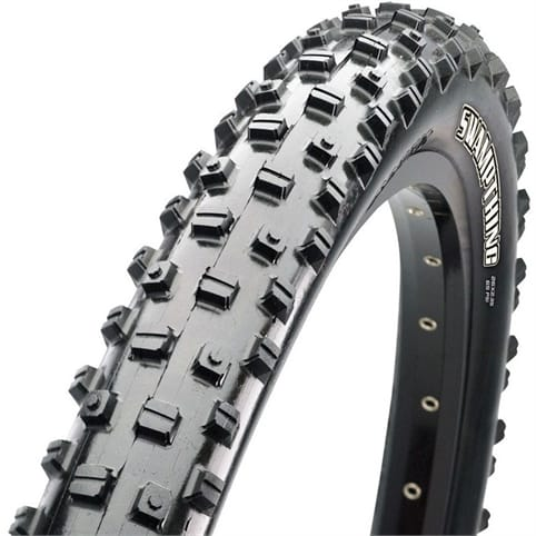 Maxxis SwampThing Folding Downhill Tyre