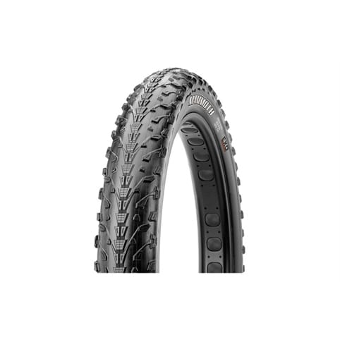 "MAXXIS MAMMOTH 120TPI EXO 26"" FOLDING FAT TYRE"