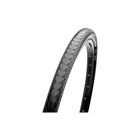 "MAXXIS ROAMER WIRED 26"" HYBRID TYRE"