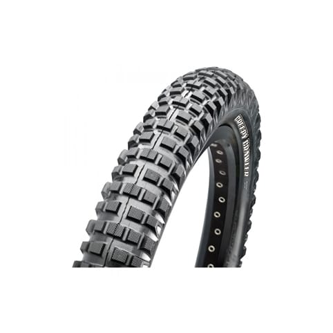 MAXXIS CREEPY CRAWLER REAR ST WIRED TRIALS TYRE