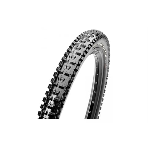"MAXXIS HIGH ROLLER II EXO TR FOLDING 26"" TYRE"