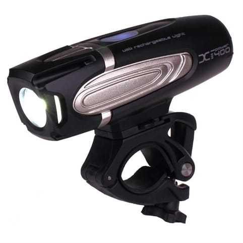 Moon XPower 400 Front Light