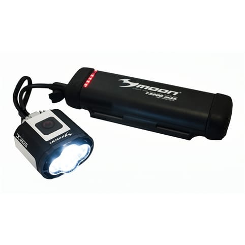 Moon XPower 1800 Front Light