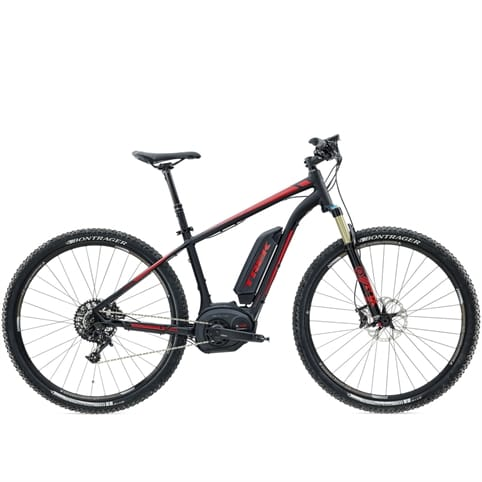 "Trek Powerfly+ 9 29"" Hardtail Electric MTB Bike 2016"