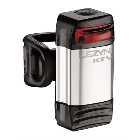 Lezyne KTV Drive Rear Light