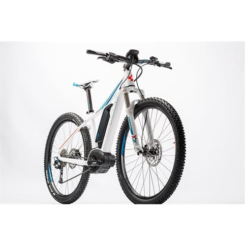 "Cube Access WLS Hybrid Pro 500 29"" Hardtail Electric MTB Bike 2016"
