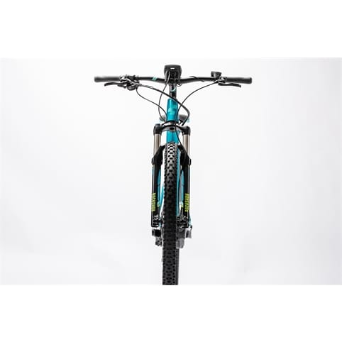 "Cube Access WLS Hybrid Race 500 29"" Hardtail Electric MTB Bike 2016"