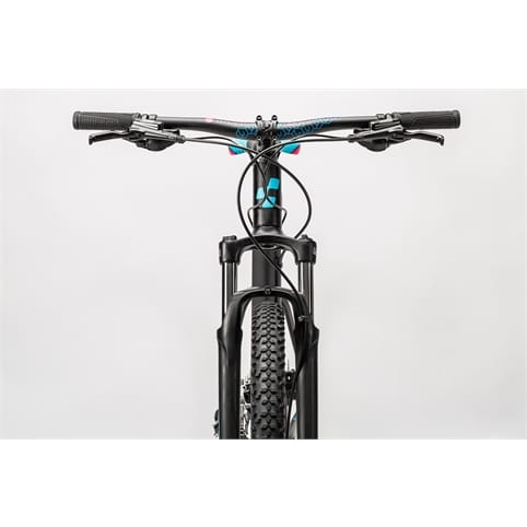 "Cube Access WLS Disc 27.5"" Hardtail MTB Bike 2016"