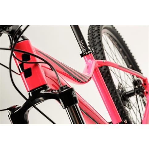 "Cube Access WLS Pro 27.5"" Hardtail MTB Bike 2016"