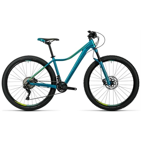 "Cube Access WLS SL 29"" Hardtail MTB Bike 2016"