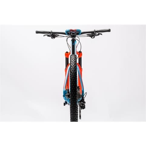 "Cube Access WLS GTC SL 29"" Hardtail MTB Bike 2016"