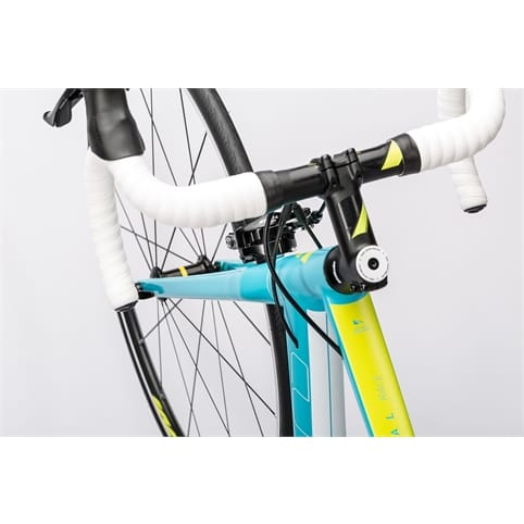 Cube Axial WLS Race Road Bike 2016