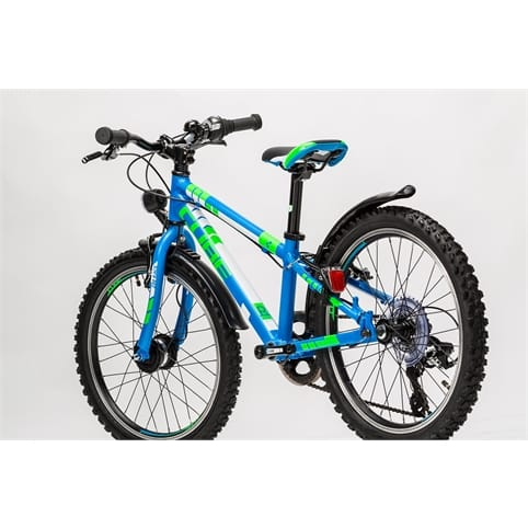 Cube Kid 200 AllRoad MTB Bike