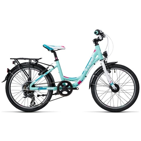 Cube Kid 200 Street Girls Bike