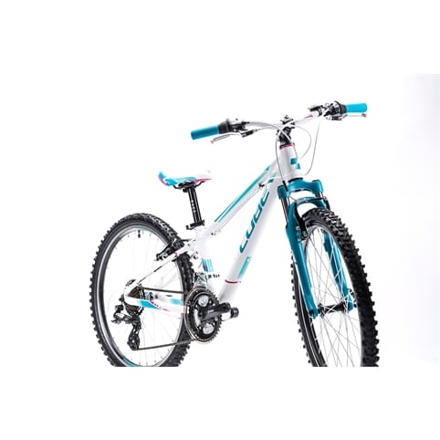 Cube Kid 240 Girls Hardtail MTB Bike