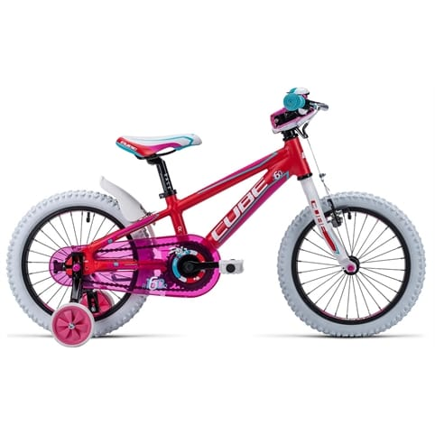 Cube Kid 160 Girls MTB Bike