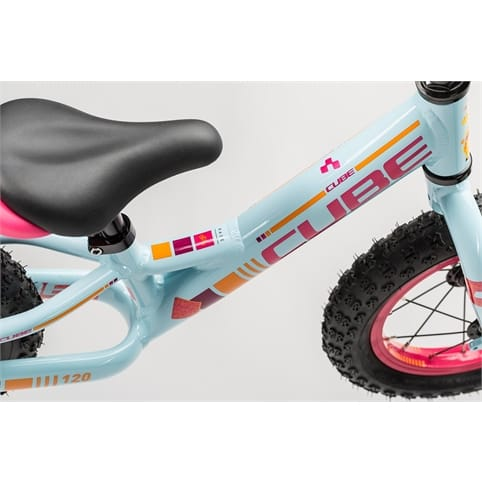 Cube Cubie 120 Girls MTB Bike