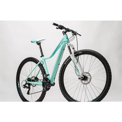 "Cube Access WLS 27.5"" Hardtail MTB Bike 2016"