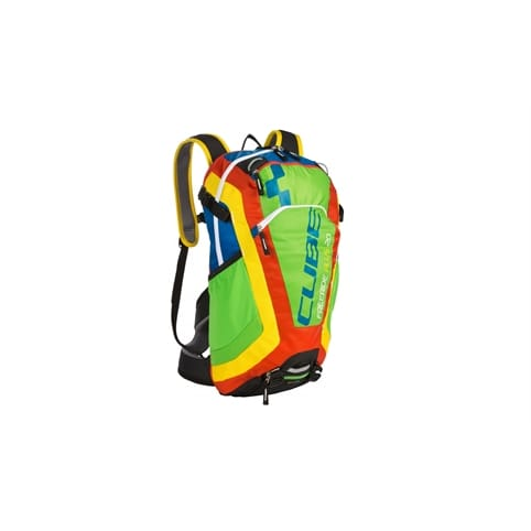 CUBE Backpack FREERIDE 20+
