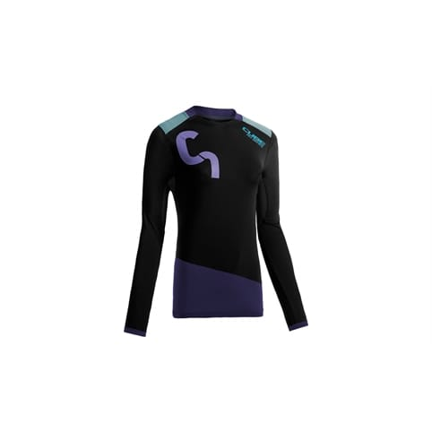 CUBE AM WLS Roundneck Jersey L/S