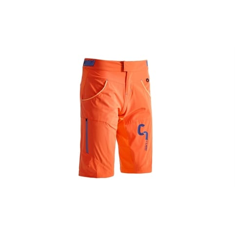 CUBE AM WLS Shorts incl. Inner Shorts