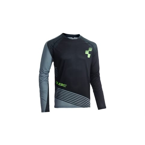 CUBE ACTION Roundneck Jersey Essentials L/S