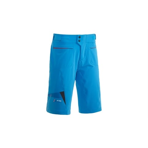 CUBE ACTION Shorts Pure incl. Inner Shorts