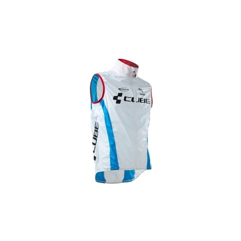CUBE TEAMLINE Windvest Pure