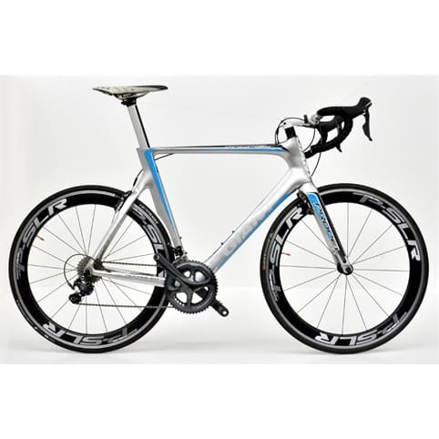 Giant Propel Advanced 2 Road Bike 2014 **PHIL GOODE'S EX TEAM BIKE**