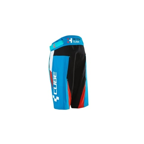 CUBE JUNIOR ACTION TEAM Shorts