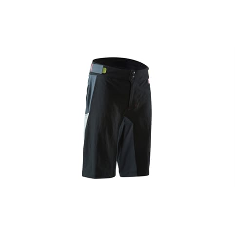 CUBE JUNIOR BLACKLINE Shorts incl. Inner Shorts