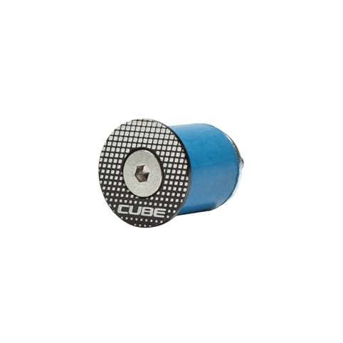 CUBE Security Handlebar End Plugs 18mm