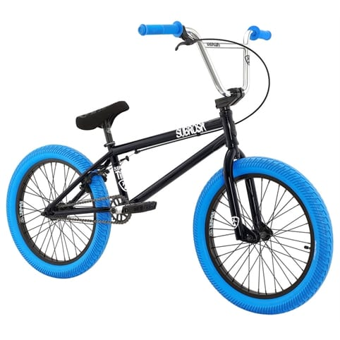 Subrosa TIRO XL BMX Bike 2016