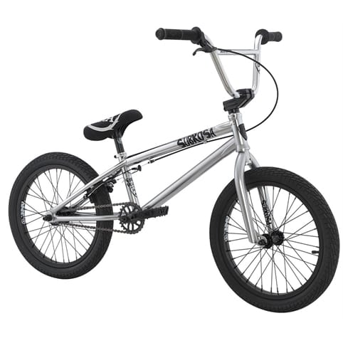 "Subrosa SALVADOR 18"" BMX Bike 2016"