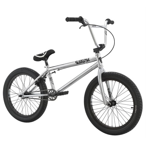 Subrosa SALVADOR XL BMX Bike 2016