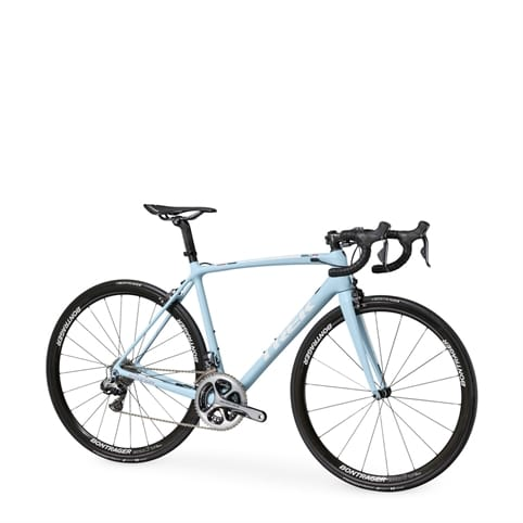 Trek Émonda SLR 9 H2 Road Bike 2016