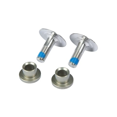 CUBE Screw Set TWO 15 Pivot